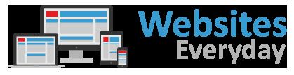 Websiteseveryday